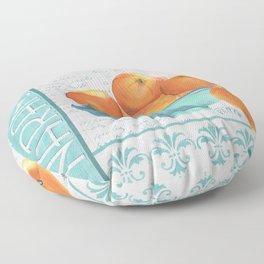 Valencia 3 Floor Pillow