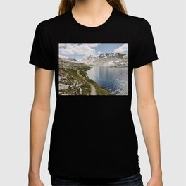 High Sierra Lake T-shirt