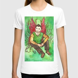 Eiran The Irish Fairy T-shirt