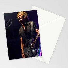 Platinum Blonde Stationery Cards