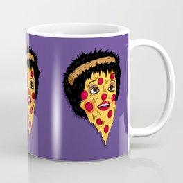 Pizza Minnelli Coffee Mug