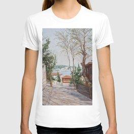Street to Bosphorus T-shirt