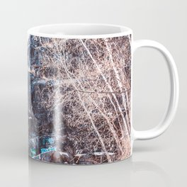 Minnesota Winter Landscape Photography Coffee Mug