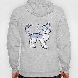 Tabby Cat | 8 Bit Pixel Art Hoody