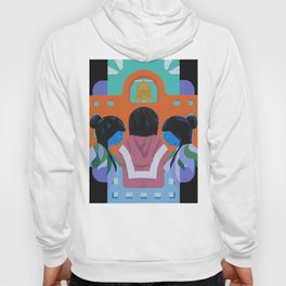 A Mission Hoody