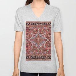 Persian Carpet Unisex V-Neck