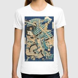 Kamakura T-shirt