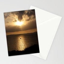 Majorca Sunset Stationery Cards