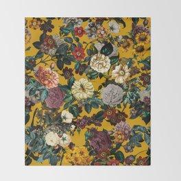 Exotic Garden V Decke
