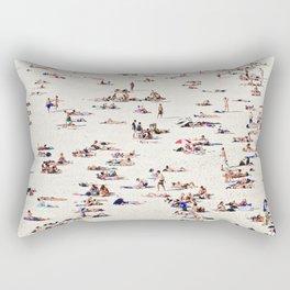 Bondi Bathers Rectangular Pillow