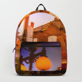 Diffraction 3 Backpack