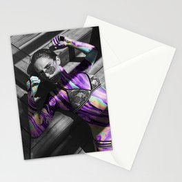 MYSTIQUE II Stationery Cards