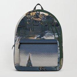 Pier Backpack