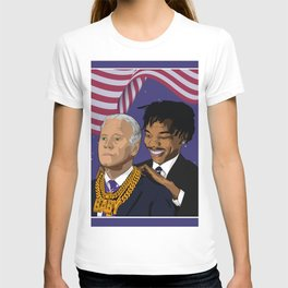 Biden x Baby T-shirt