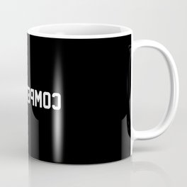 COMPETITION Coffee Mug