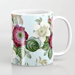 Floral enchant Coffee Mug