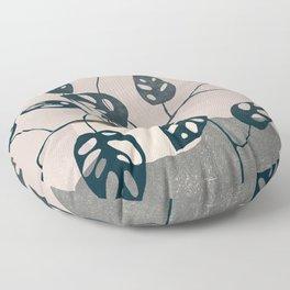 Plant 10 Floor Pillow