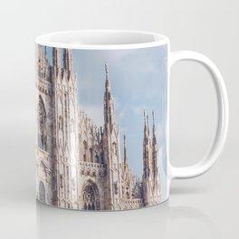 Duomo of Milan Coffee Mug