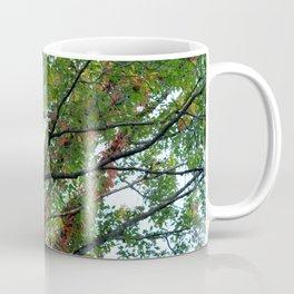 Nature of the Beast Coffee Mug