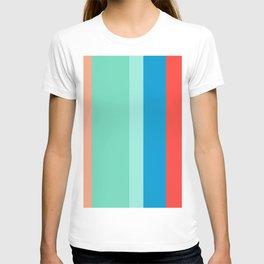 Island Vibes - summer time T-shirt