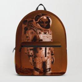 LIFE ON MARS Backpack