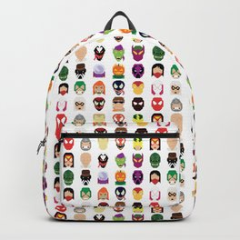 Sp!derman & Co Backpack