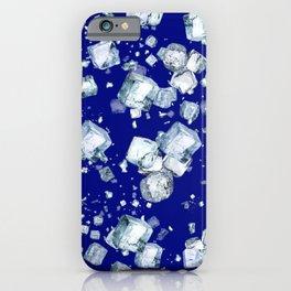 Ice Blocks Design iPhone Case