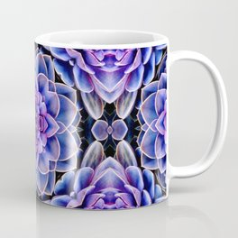 Echeveria Bliss Two Coffee Mug
