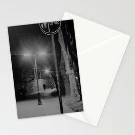 Stalker Stationery Cards