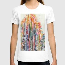 petit jardin 1 T-shirt
