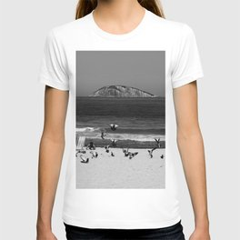 Pigeons T-shirt