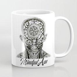 Mindful Ape Coffee Mug