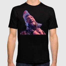 Jimmy Just Breathe T-shirt