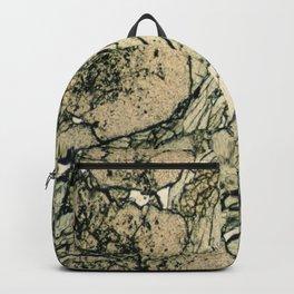 Garnet Crystals Backpack