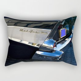 Classic Car BelAir Rectangular Pillow