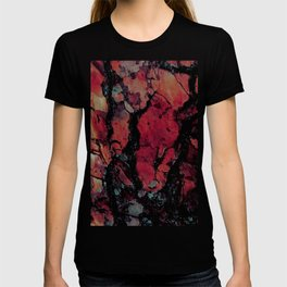 Burns Road T-shirt