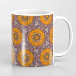 Carnaval, a tessellation Coffee Mug