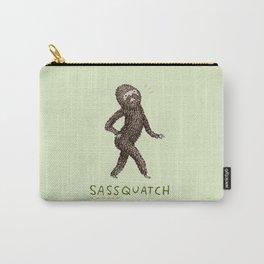 Sassquatch Tasche
