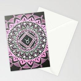 Tarus Mandala Stationery Cards