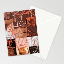 Iveta Pastiche 1 3 Stationery Cards
