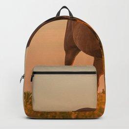 Evening Graze Backpack