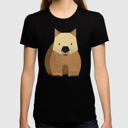Whimsy Wombat T-shirt
