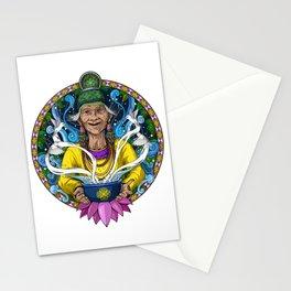 Ayahuasca Shaman Stationery Cards