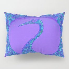 Phoenix-eternity-symbol-karma-cycle of life and death-reincarnation-spirituality Pillow Sham