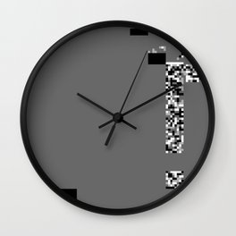b004692 Wall Clock