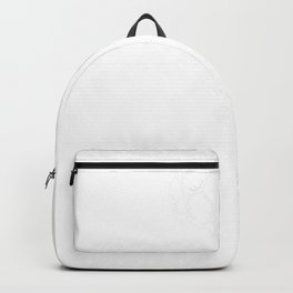 Real Food Powered By Real Food Brocolli Backpack
