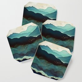 Indigo Mountains Coaster