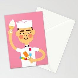 Taste of Summer Stationery Cards