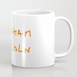 Great american 6 Abraham Lincoln Coffee Mug