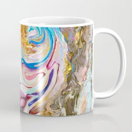 Swirling Sensation Coffee Mug